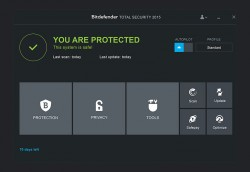 Bitdefender Antivirus Internet Security software discount coupon download