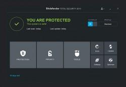 Bitdefender Antivirus Internet Security software discount coupon download