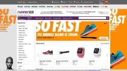 Sport-Mode-Onlineshop RunnerInn