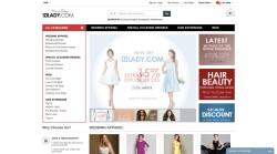 Internationaler Hochzeitsmode-Onlineshop
