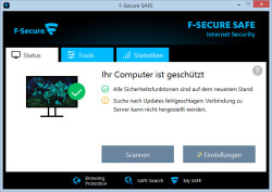 F-Secure Internet Security discount download coupon