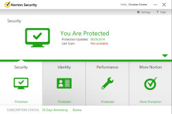 Norton Security download discount coupon.