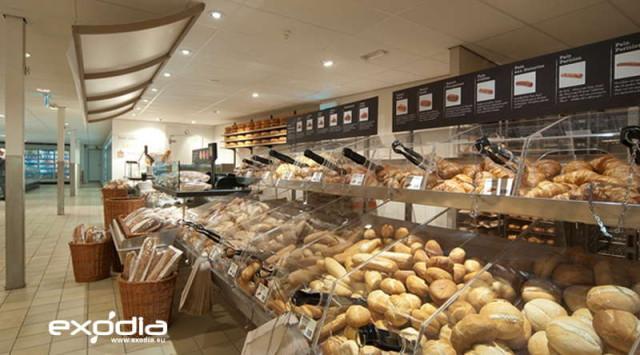 Sklepy DekaMarkt są cenione przez Holendrów za wysoką jakość produktów.