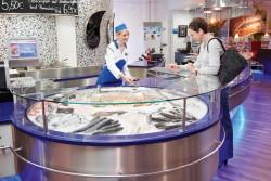 Edeka to znane supermarkety w Niemczech