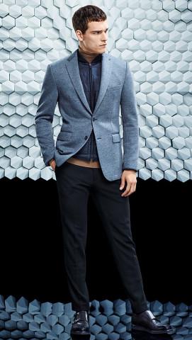 Hugo Boss to znana marka odzieżowa z modą dla mężczyzn i kobiet