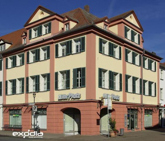 Ihr Platz to znane drogerie w Niemczech