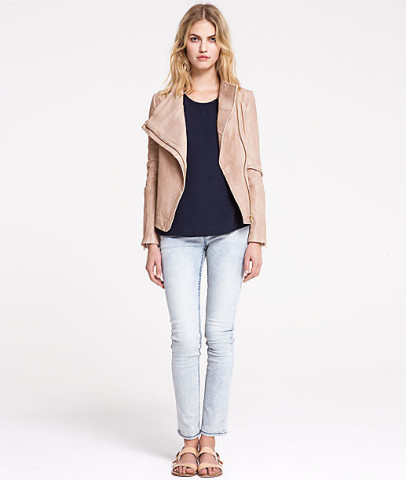 Liebeskind jest niemiecką siecią sklepów odzieżowych