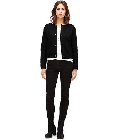 Niemiecka marka mody Liebeskind produkuje odzież, obuwie i dodatki