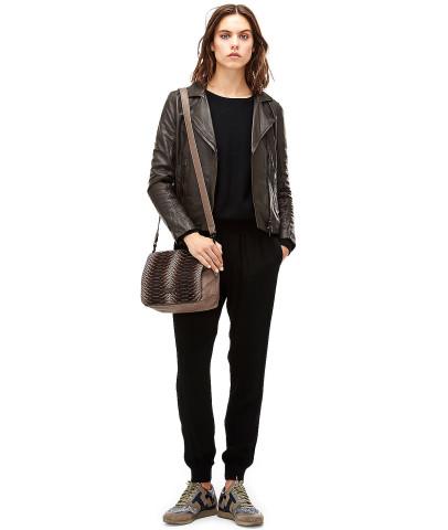 Moda sprzedawana przez Liebeskind jest przenaczona przede wszystkim dla kobiet