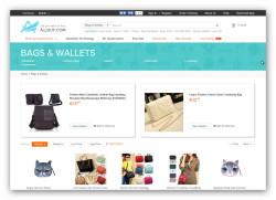Allbuy to chiński sklep internetowy oferujący odzież, elektronikę, chińskie gadżety, AGD, smartfony i wiele więcej.