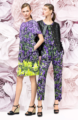 Odzież firmy Escada jest sprzedawana w całej Europie