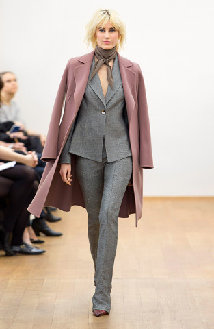 Escada jest producentem odzieży luksusowej haute couture