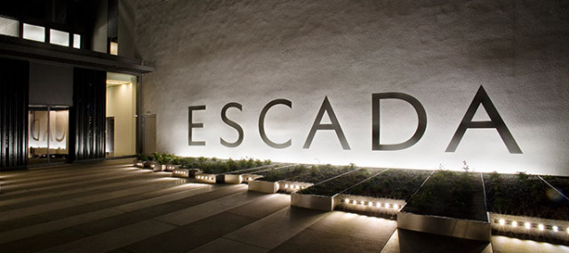 Escada to niemieckie sklepy odzieżowe