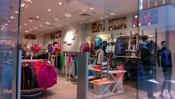 Fashion-Stores findet man in jedem polnischen Einkaufszentrum.