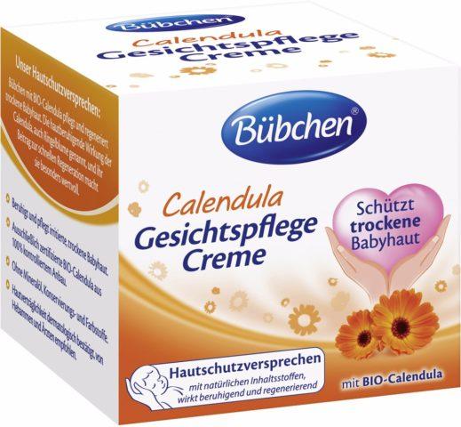 Niemieckie kosmetyki dla dzieci Bübchen