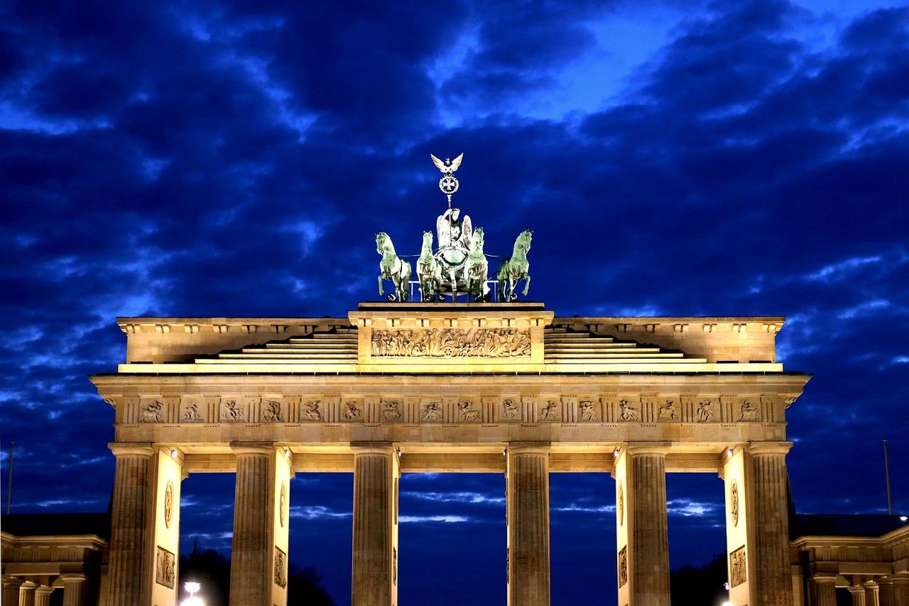 Zakupy w Berlinie – najlepsze galerie handlowe, ulice zakupowe i targi