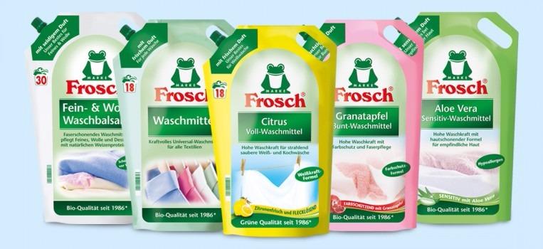 Niemieckie płyny do płukania – przegląd ciekawych produktów