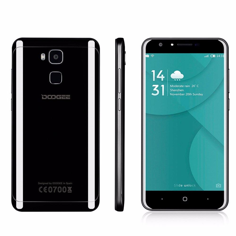 Smartfon Doogee Y6