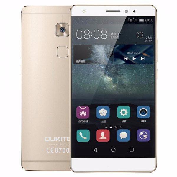 Smartfon Oukitel U13
