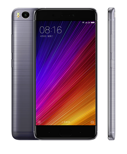 Xiaomi Mi5s smartphone