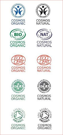 Loga Cosmos