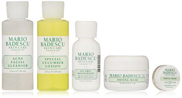 kosmetyki Mario Badescu