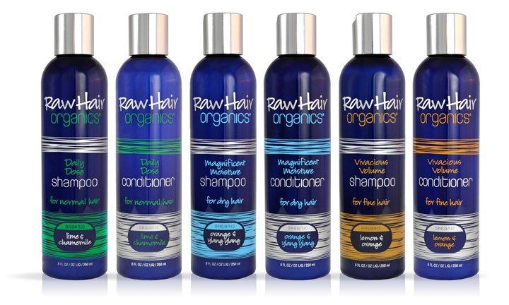kosmetyki Raw Organics