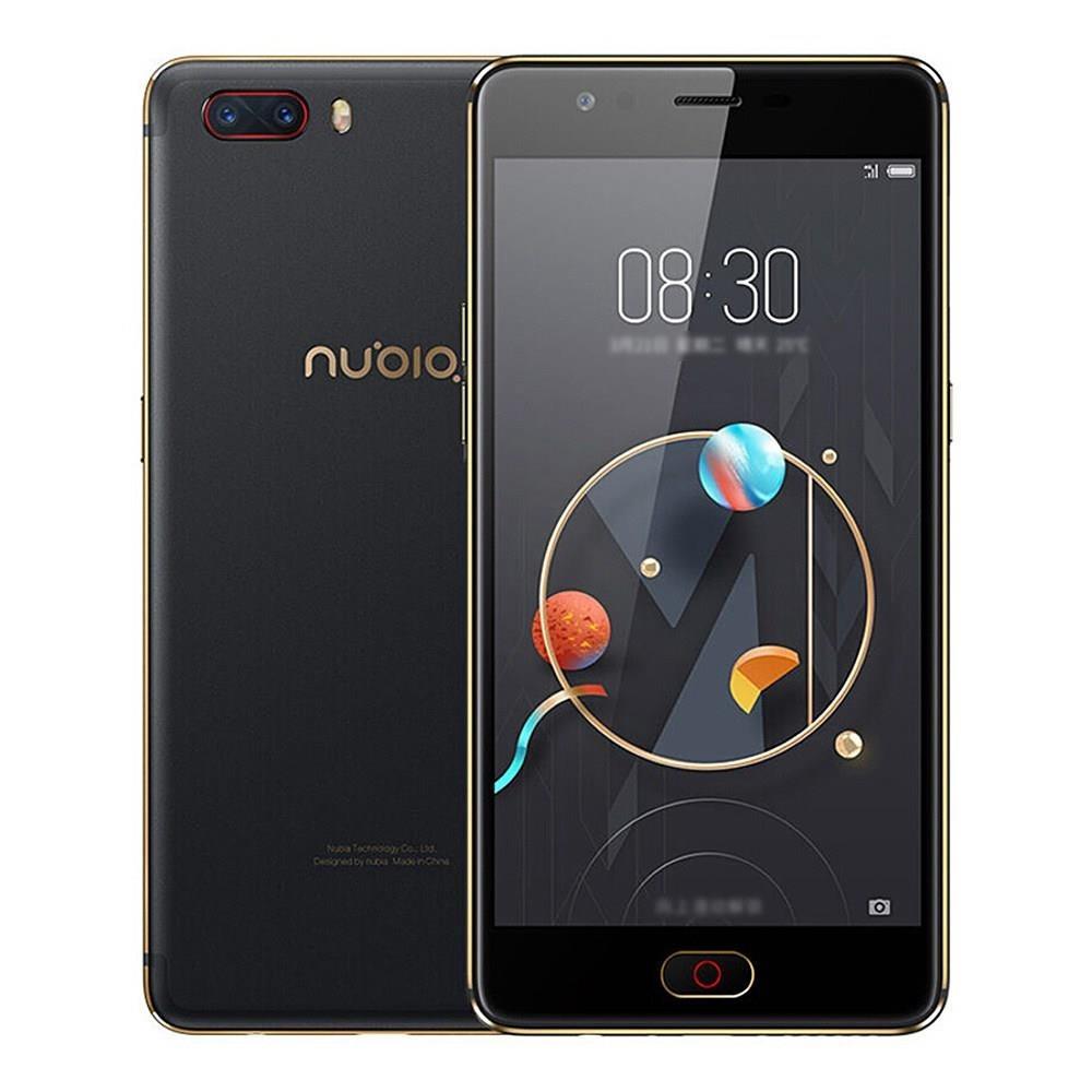 Nubia-M2