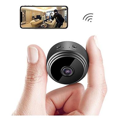a9 ulepszona wersja wifi 1080p full hd noktowizor bezprzewodowa kamera ip zewnętrzna kamera mini kamera wideo rejestrator wideo nadzór bezpieczeństwa w domu mikro mała kamera pilot monitor telefon os