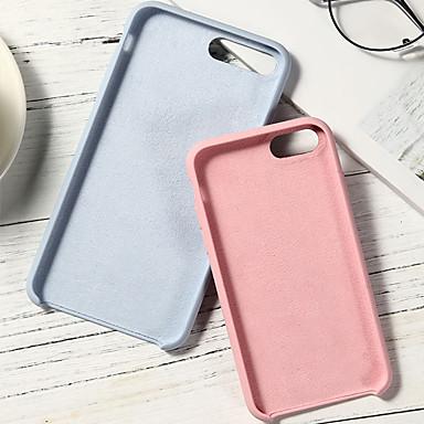 Kılıf Na Jabłko iPhone XS / iPhone XR / iPhone XS Max Odporny na wstrząsy Osłona tylna Solidne kolory Miękka Silikon