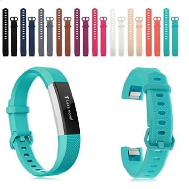 Watch Band na Fitbit Alta HR Fitbit Pasek sportowy Silikon Opaska na nadgarstek